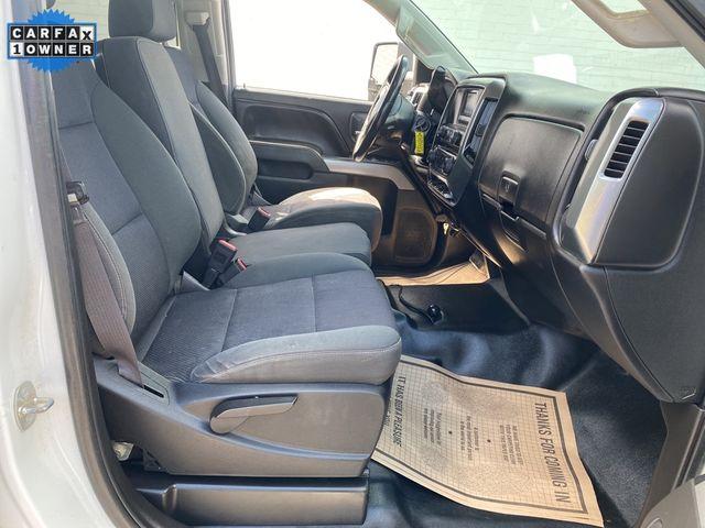 2015 Chevrolet Silverado 2500HD Built After Aug 14 LT Madison, NC 13