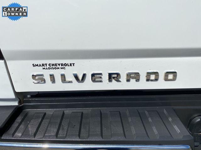 2015 Chevrolet Silverado 2500HD Built After Aug 14 LT Madison, NC 18