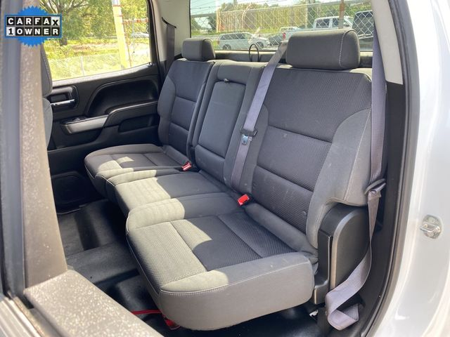 2015 Chevrolet Silverado 2500HD Built After Aug 14 LT Madison, NC 21