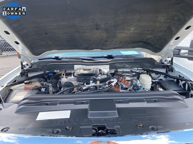 2015 Chevrolet Silverado 2500HD Built After Aug 14 LT Madison, NC 35