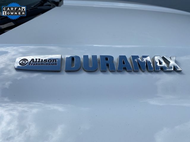 2015 Chevrolet Silverado 2500HD Built After Aug 14 LT Madison, NC 8