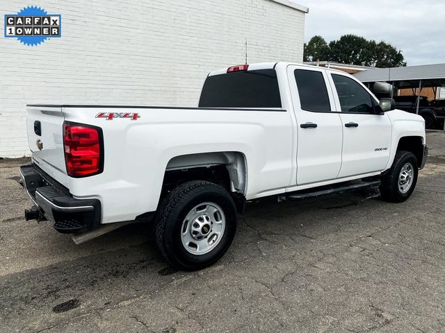 2015 Chevrolet Silverado 2500HD Built After Aug 14 Work Truck Madison, NC 1