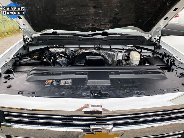 2015 Chevrolet Silverado 2500HD Built After Aug 14 Work Truck Madison, NC 36