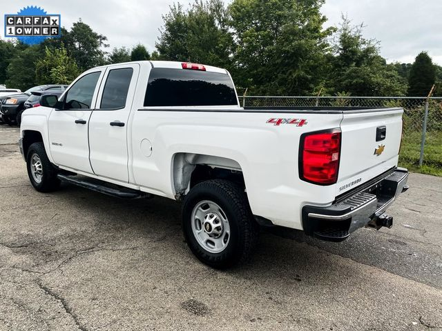 2015 Chevrolet Silverado 2500HD Built After Aug 14 Work Truck Madison, NC 3