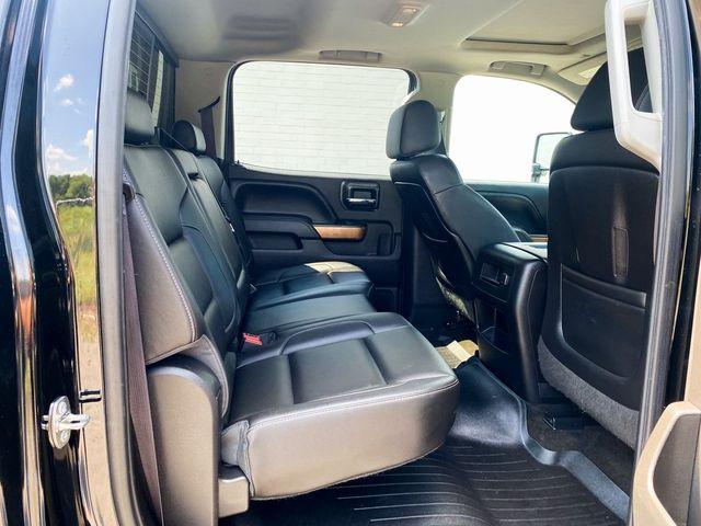2015 Chevrolet Silverado 2500HD Built After Aug 14 LTZ Madison, NC 11