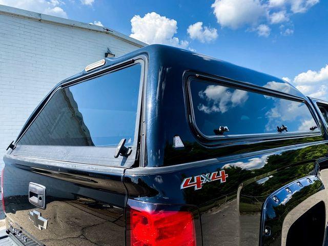 2015 Chevrolet Silverado 2500HD Built After Aug 14 LTZ Madison, NC 22