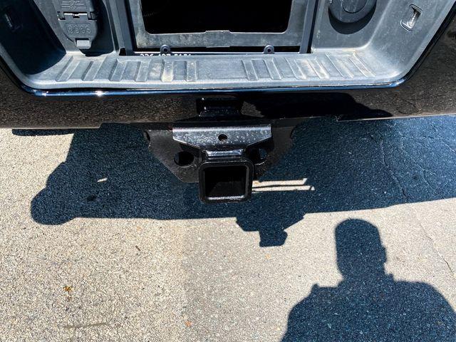 2015 Chevrolet Silverado 2500HD Built After Aug 14 LTZ Madison, NC 24