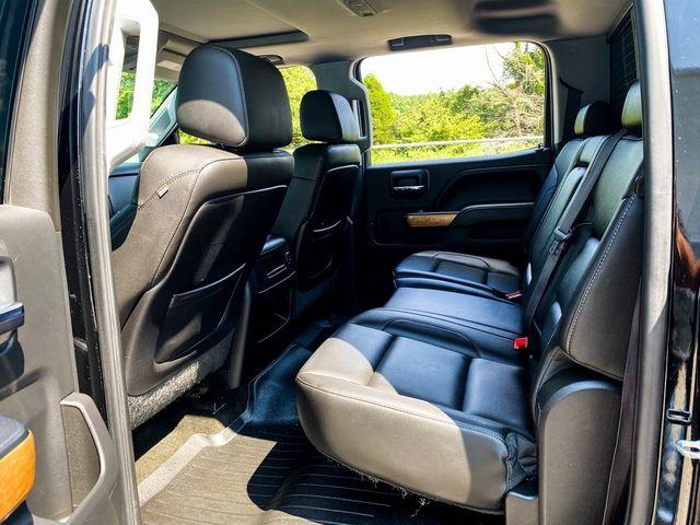 2015 Chevrolet Silverado 2500HD Built After Aug 14 LTZ Madison, NC 26