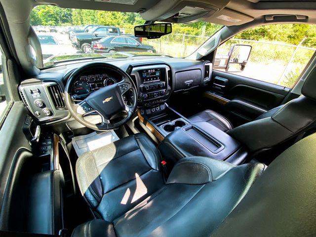 2015 Chevrolet Silverado 2500HD Built After Aug 14 LTZ Madison, NC 27