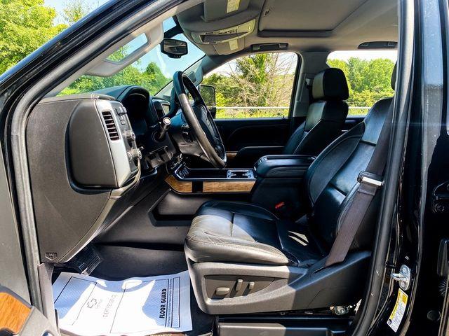 2015 Chevrolet Silverado 2500HD Built After Aug 14 LTZ Madison, NC 29