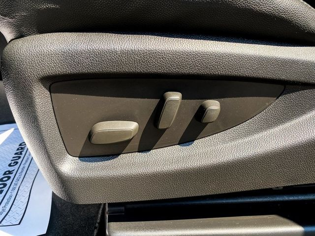 2015 Chevrolet Silverado 2500HD Built After Aug 14 LTZ Madison, NC 31