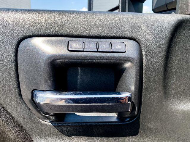 2015 Chevrolet Silverado 2500HD Built After Aug 14 LTZ Madison, NC 33