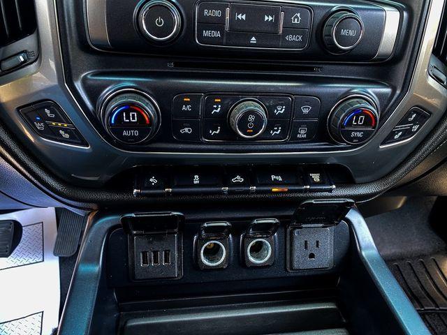 2015 Chevrolet Silverado 2500HD Built After Aug 14 LTZ Madison, NC 37