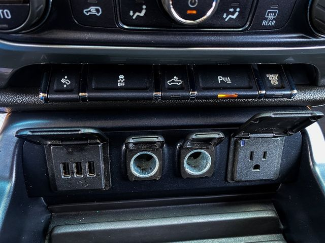2015 Chevrolet Silverado 2500HD Built After Aug 14 LTZ Madison, NC 40