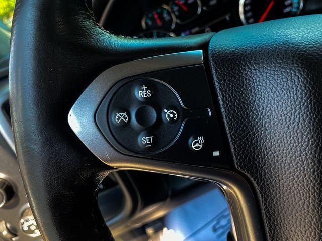 2015 Chevrolet Silverado 2500HD Built After Aug 14 LTZ Madison, NC 42