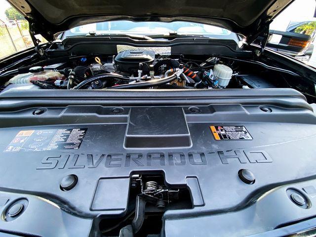2015 Chevrolet Silverado 2500HD Built After Aug 14 LTZ Madison, NC 48