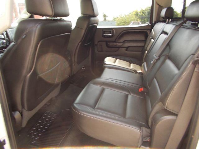 2015 Chevrolet Silverado 2500HD Built After Aug 14 LTZ Manchester, NH 11