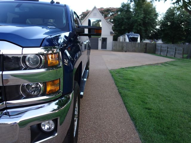 2015 Chevrolet Silverado 2500HD LTZ 4X4 in Marion Arkansas, 72364