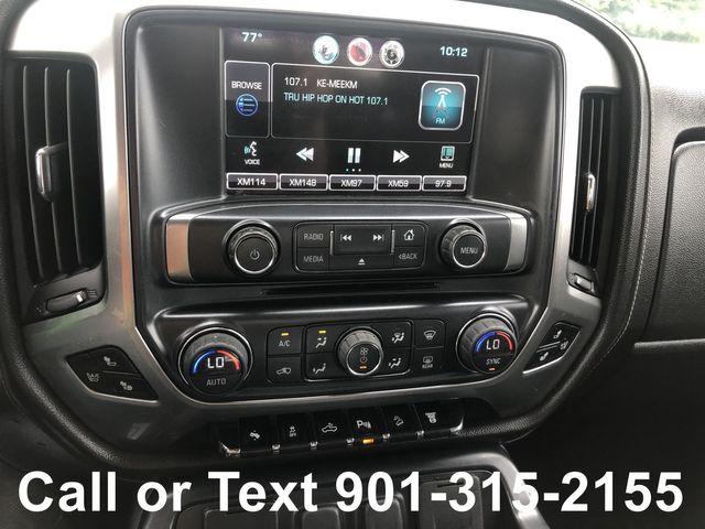 2015 Chevrolet Silverado 2500HD Built After Aug 14 LTZ in Memphis, TN 38115