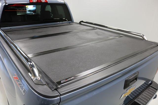 2015 Chevrolet Silverado 2500HD LTZ Merrillville, Indiana 38