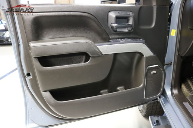 2015 Chevrolet Silverado 2500HD LTZ Merrillville, Indiana 25