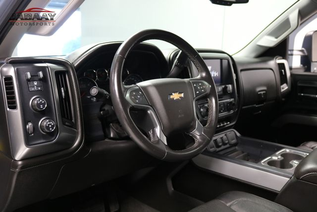 2015 Chevrolet Silverado 2500HD LTZ Merrillville, Indiana 9
