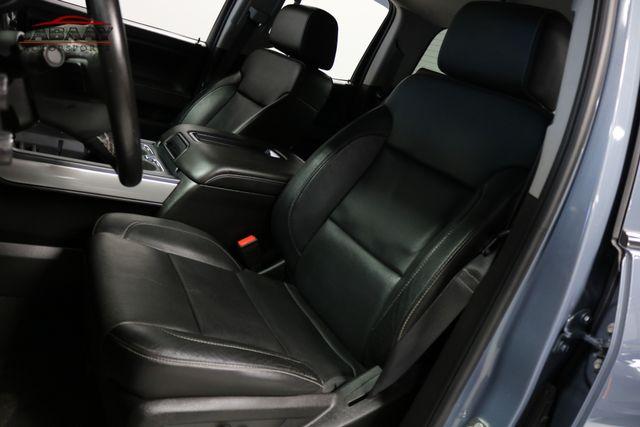 2015 Chevrolet Silverado 2500HD LTZ Merrillville, Indiana 11