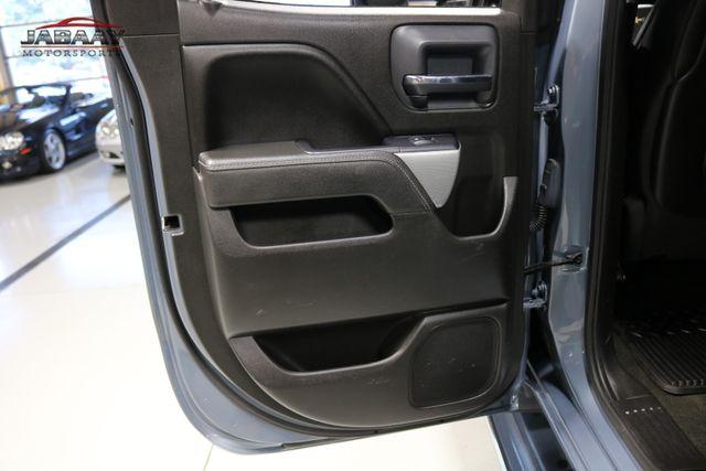 2015 Chevrolet Silverado 2500HD LTZ Merrillville, Indiana 27