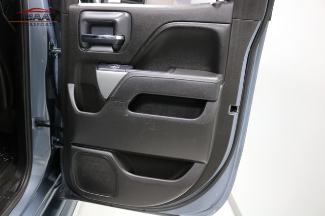 2015 Chevrolet Silverado 2500HD LTZ Merrillville, Indiana 28