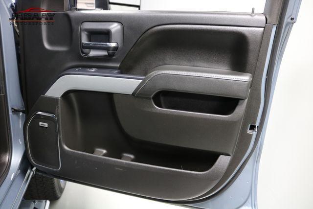 2015 Chevrolet Silverado 2500HD LTZ Merrillville, Indiana 26