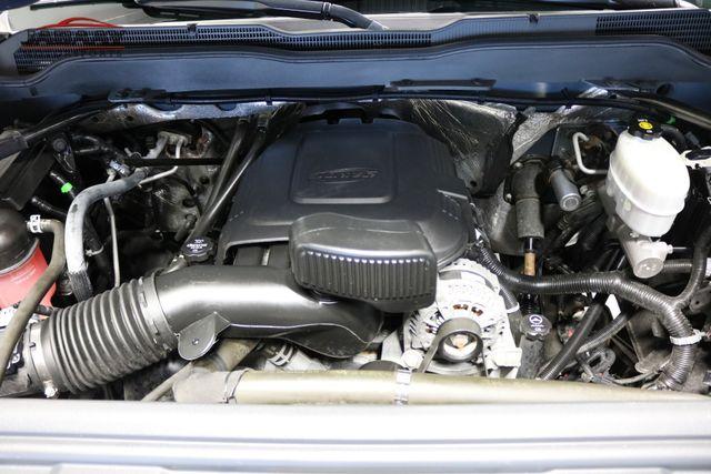2015 Chevrolet Silverado 2500HD LTZ Merrillville, Indiana 8