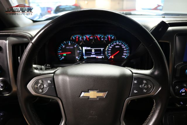 2015 Chevrolet Silverado 2500HD LTZ Merrillville, Indiana 17