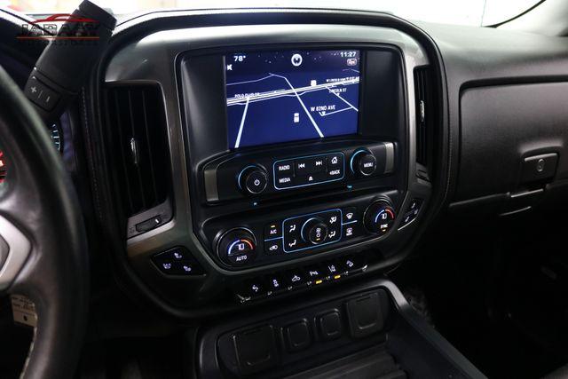 2015 Chevrolet Silverado 2500HD LTZ Merrillville, Indiana 19