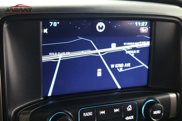2015 Chevrolet Silverado 2500HD LTZ Merrillville, Indiana 20