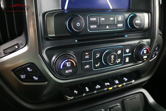 2015 Chevrolet Silverado 2500HD LTZ Merrillville, Indiana 22