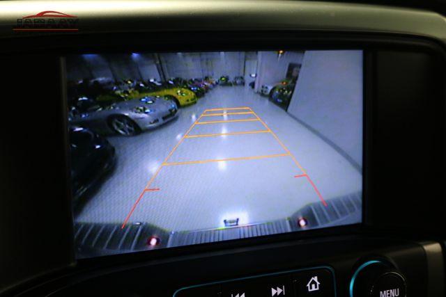 2015 Chevrolet Silverado 2500HD LTZ Merrillville, Indiana 21