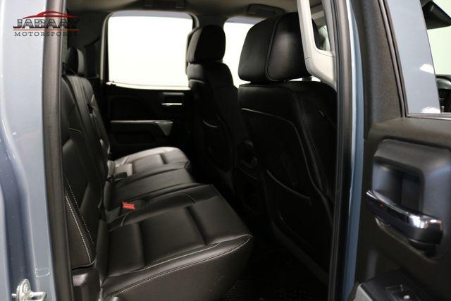 2015 Chevrolet Silverado 2500HD LTZ Merrillville, Indiana 13