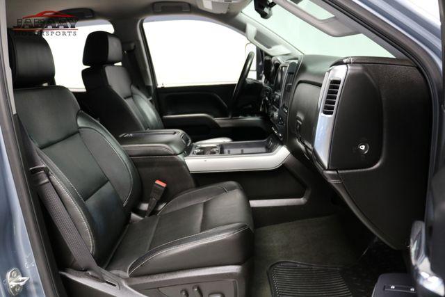 2015 Chevrolet Silverado 2500HD LTZ Merrillville, Indiana 15