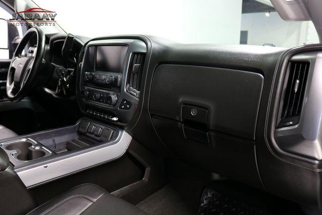 2015 Chevrolet Silverado 2500HD LTZ Merrillville, Indiana 16