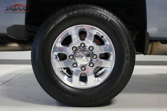 2015 Chevrolet Silverado 2500HD LTZ Merrillville, Indiana 47
