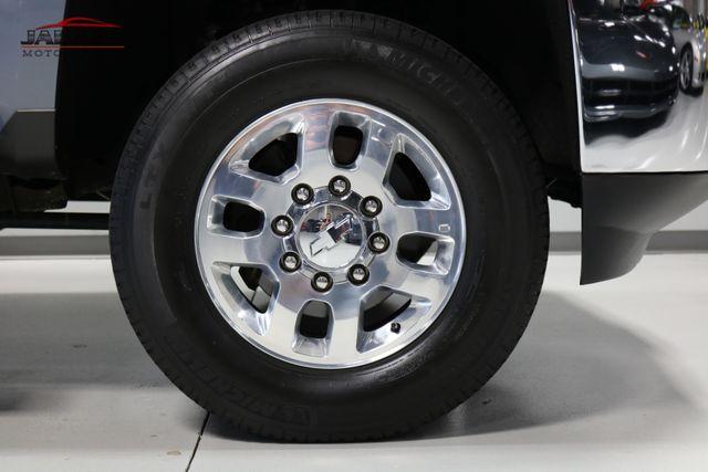 2015 Chevrolet Silverado 2500HD LTZ Merrillville, Indiana 48