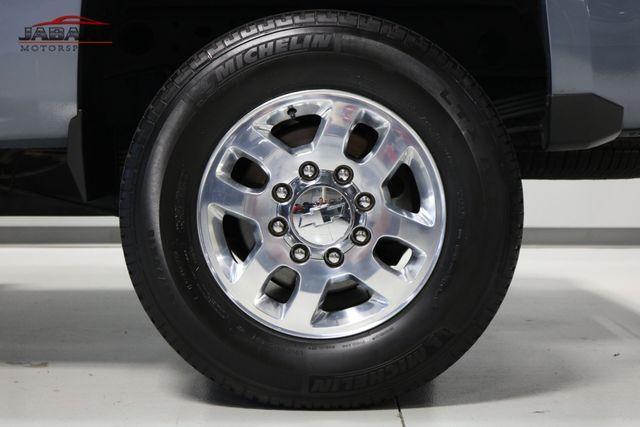 2015 Chevrolet Silverado 2500HD LTZ Merrillville, Indiana 46