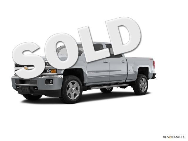 2015 Chevrolet Silverado 2500HD Built After Aug 14 LT Minden, LA