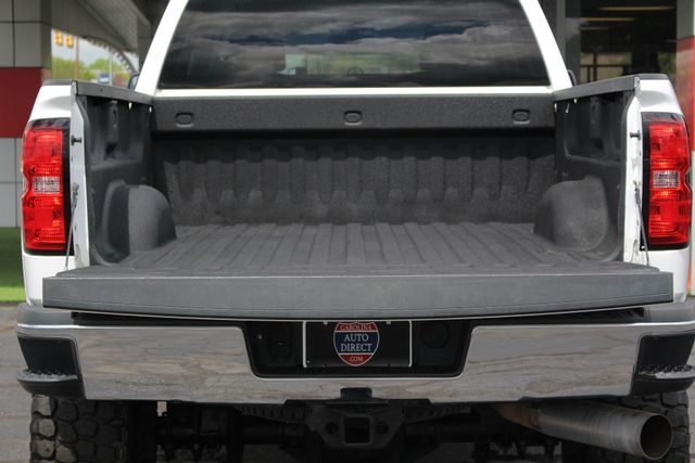2015 Chevrolet Silverado 2500HD Built After Aug 14 LT Crew Cab 4x4 - LIFTED - LOT$ OF EXTRA$! Mooresville , NC 16