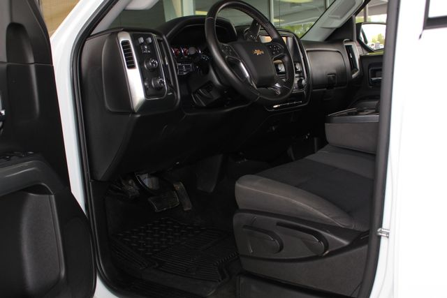 2015 Chevrolet Silverado 2500HD Built After Aug 14 LT Crew Cab 4x4 - LIFTED - LOT$ OF EXTRA$! Mooresville , NC 30