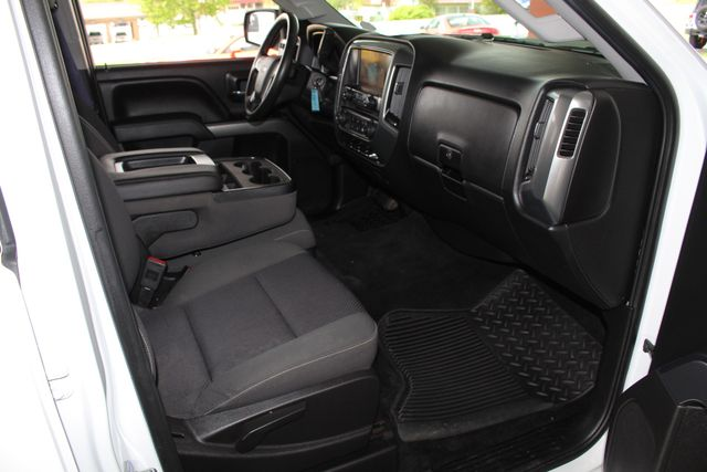 2015 Chevrolet Silverado 2500HD Built After Aug 14 LT Crew Cab 4x4 - LIFTED - LOT$ OF EXTRA$! Mooresville , NC 32