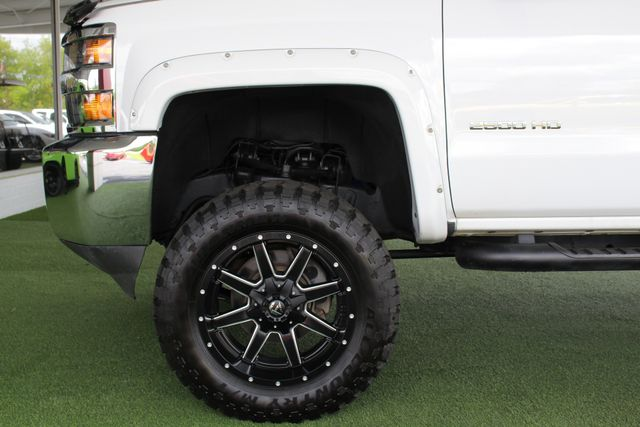 2015 Chevrolet Silverado 2500HD Built After Aug 14 LT Crew Cab 4x4 - LIFTED - LOT$ OF EXTRA$! Mooresville , NC 18