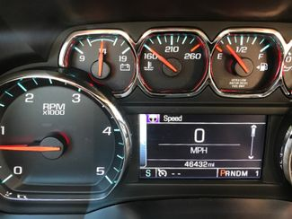 2015 Chevrolet Silverado 2500HD Built After Aug 14 High Country Nephi, Utah 4