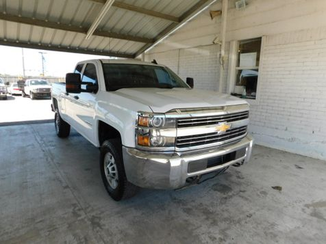 2015 Chevrolet Silverado 2500HD Built After Aug 14 Work Truck in New Braunfels