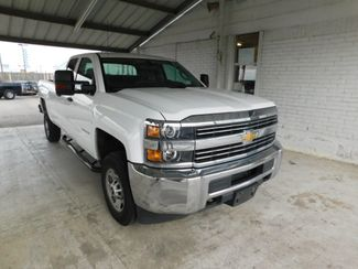 2015 Chevrolet Silverado 2500HD Built After Aug 14 in New Braunfels, TX